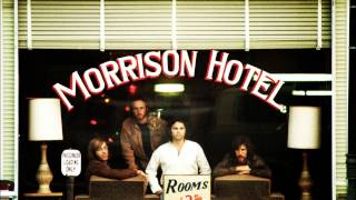 The Doors - Roadhouse Blues (Remastered)