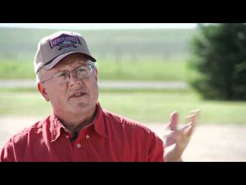 Families Growing Wheat - Curt Sayles