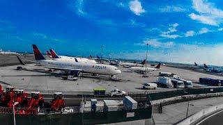 JFK Airport - Terminals Guide