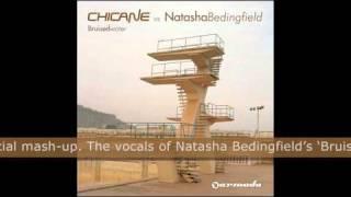 Chicane vs Natasha Bedingfield - Bruised Water (Mischa Daniels Remix)