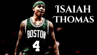 """Isaiah Thomas Mix - """"Offended"""" ᴴᴰ"""
