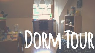 Sophomore Year Dorm Tour 2016 | Smith College