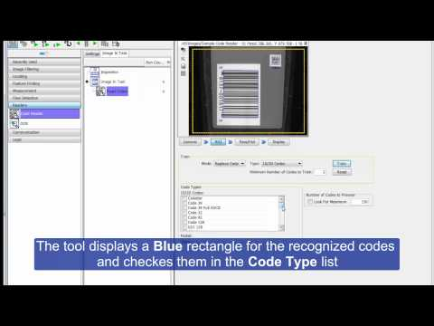 Impact Lite - Code Reader Tutorial