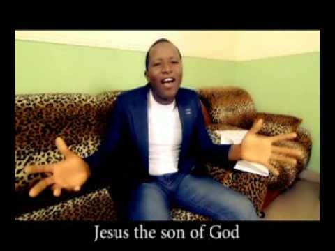 KUWYI (Gbagyi gospel songs) by ELISHA CALEB