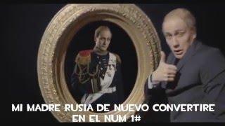 Vladimir Putin-Putin, Putout (Subtitulado en Español)