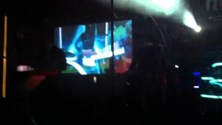 Celldweller Live - Frozen Clip - Video Youtube
