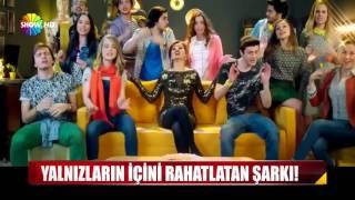 Yıldız Tilbe'nin 14 Şubat şarkısı Ve Kamera Arkası