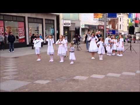 'So Long, Farewell' By Cast Of Sound Of Music, Folkestone Mp3