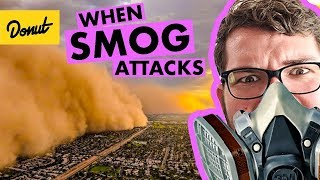 Americans Thought Smog Was an Enemy Attack | WheelHouse