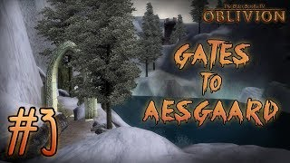 Gates to Aesgaard Let's Play - Part 3