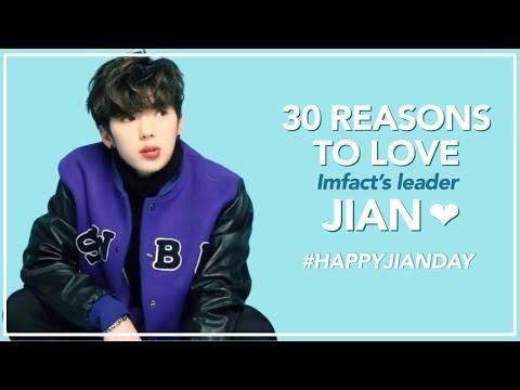 IMFACT Reasons to love JIAN