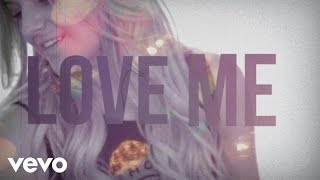 Kelsea Ballerini - Love Me Like You Mean It (Lyric Video)
