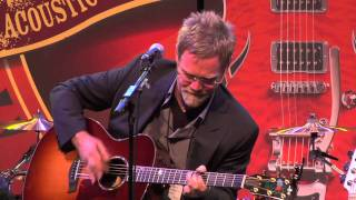 "Steven Curtis Chapman ""Lord of the Dance"" - NAMM 2010 with Taylor Guitars"