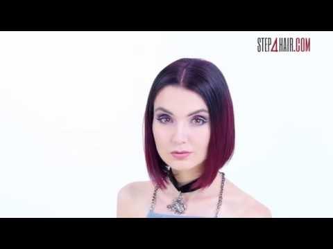 Wzmacniająca włosy proszek maska gorczyca