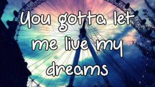 Ghost Town - Let Go [Lyrics]