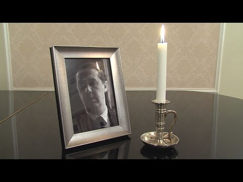 Márai Sándor Estek sajtótájékoztató - video preview image