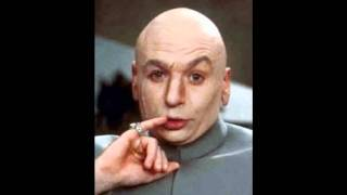 Dr Evil - Wine Up Your Body