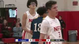 Highlights: NFA 64, Ledyard 54