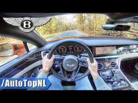 BENTLEY Modèle : Continentale GT 6.0 w12 (3)