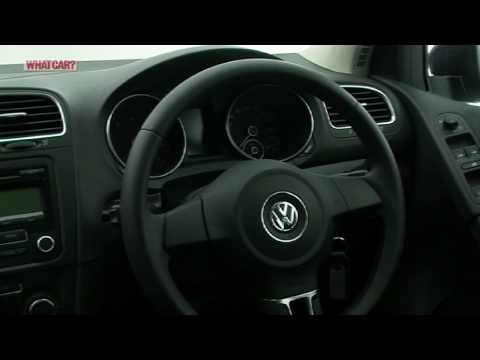 Volkswagen Golf First Review - What Car