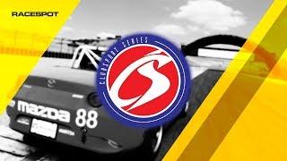 ClubSport Series   Round 1 at Daytona