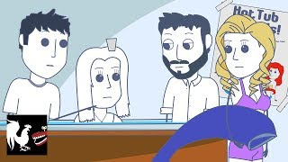 Rooster Teeth Animated Adventures - Mermaids