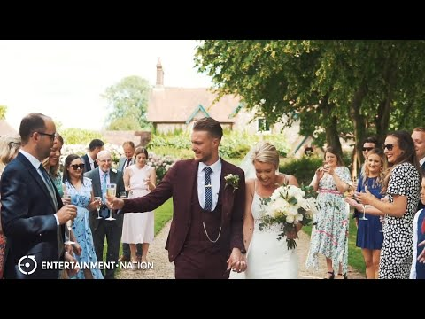 Just In Love Videography - Claire & James