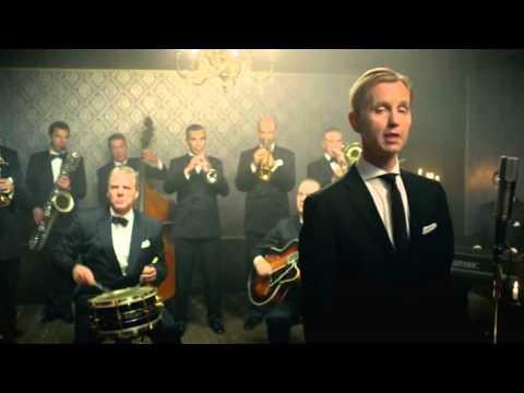 Max Raabe & Palast Orchester - Für Frauen ist das kein Problem (2012)