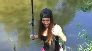 Руководство для девушек по охоте и рыбной ловле - бэнк мелисса