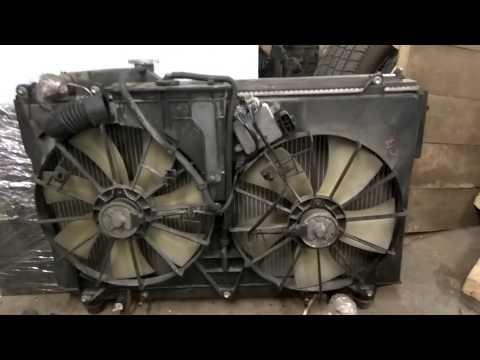 Реконструкция ГАЗ М20 Часть 7 Радиатор