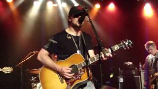 Eric Church - Young and Wild (acoustic)