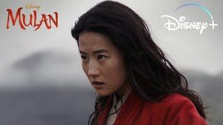 Start Streaming in 5 Days | Mulan | Disney+