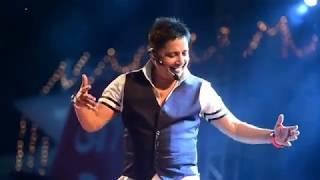 Sukhwinder Singh Live Performance   Rajnandgaon(c.g)