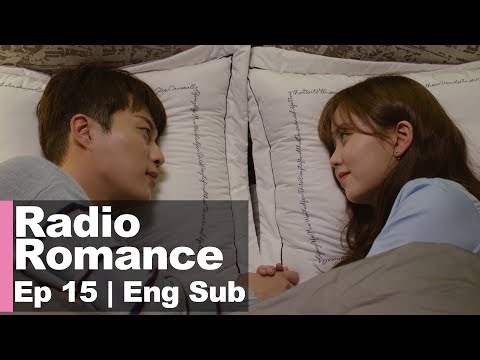 Kimsohyun   quot shall i sing you a lullaby  quot   radio romance ep 15