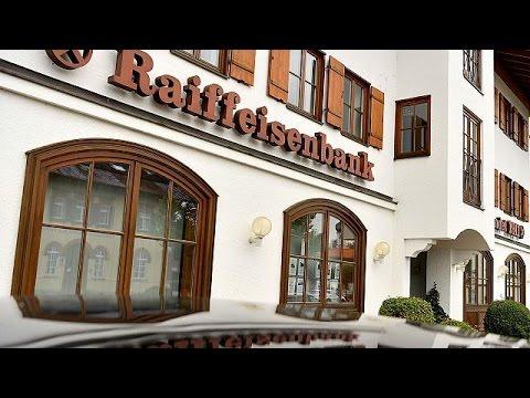 Γερμανία: Βαυαρική τράπεζα χρεώνει τους καταθέτες των 100.000 ευρώ!