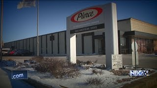 Man behind lawsuit trying to unionize workers at Pierce Manufacturing