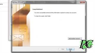 IMAP: Synchronize Email