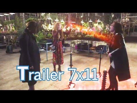 Once Upon a Time 7x11 Trailer  Season 7 Episode 11  Promo