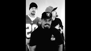 Cypress Hill Can`t Get The Best Of Me