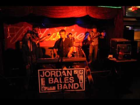What'd I Say Cover / Jordan Bales Band Live ~