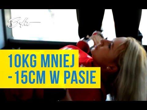 Pugaczowa Pugaczowa o utracie wagi