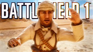 Battlefield 1: You Gotta Love This Game