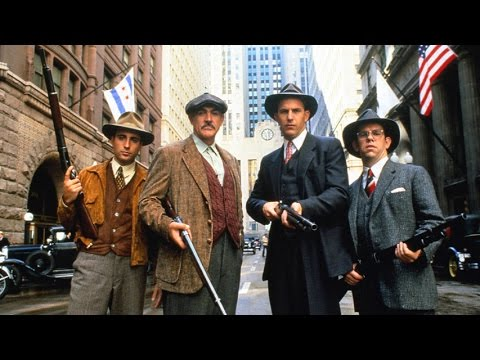 Top 10 Movie Crime Epics