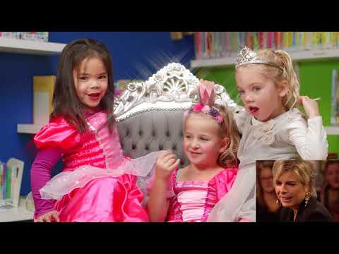 Denk Groter Debat Prinses Laurentien