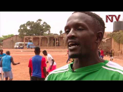 Kataka football ground continues to produce players