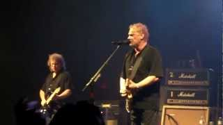 April Wine - Tonight is a Wonderful Time to Fall in Love (2012 Russell Fair, Ontario, Canada)
