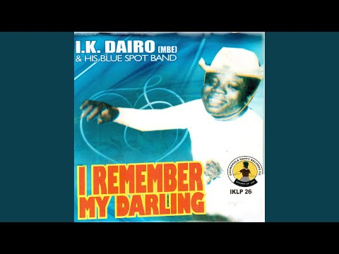 I Remember My Darling