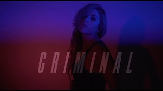 Criminal - Lindsay Ell | Lyric Video |