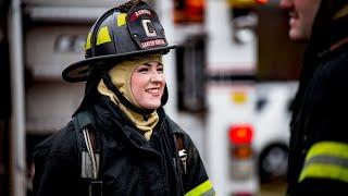 Paramedic – Liz Duncan