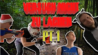 Versuch nicht zu Lachen-TAG TEAM Edition Pt.1😶😂 | HighLowGuard